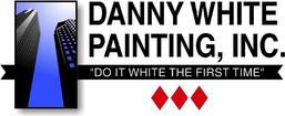 Danny White Painting